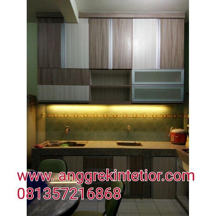Kitchen Set Surabaya: KITCHEN SET – Jual Gorden Di Surabaya